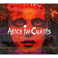 ALICE IN CHAINS Greatest Hits 2CD set