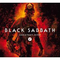 BLACK SABBATH Greatest Hits 2CD set