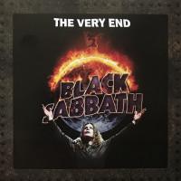 BLACK SABBATH The Very End - Final Show in Birmingham 2017 2CD set