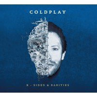 COLDPLAY B-Sides & Rarities 2CD set