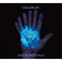 COLDPLAY Instrumentals 2CD set