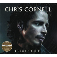 CHRIS CORNELL Greatest Hits 2CD set