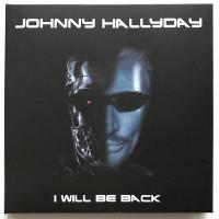 JOHNNY HALLYDAY Live in Nimes 2015 2CD set