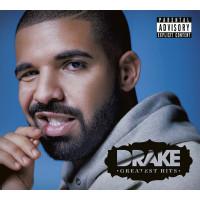 DRAKE Greatest Hits 2CD set