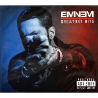 EMINEM Greatest Hits 2CD set