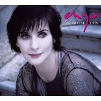 ENYA Greatest Hits 2CD set