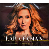 LARA FABIAN Greatest Hits 2CD set