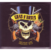 GUNS N' ROSES Greatest Hits 2CD set