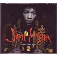 JIMI HENDRIX Greatest Hits 2CD set