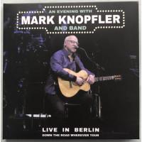MARK KNOPFLER Live in Berlin Germany 2019 2CD set