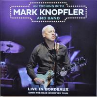 MARK KNOPFLER Live in Bordeaux France 2019 2CD set
