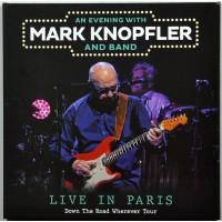 MARK KNOPFLER Live in Paris France 2019 2CD set