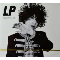 LP (Laura Pergolizzi) Greatest Hits 2CD set