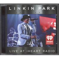 LINKIN PARK Live at iHeart Radio Festival and Jimmy Kimmel 2017 CD