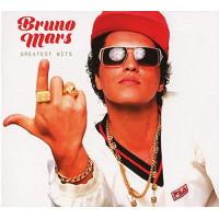 BRUNO MARS Greatest Hits 2CD set