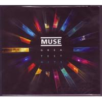 MUSE Greatest Hits V1 2CD set
