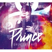 PRINCE Greatest Hits 2CD set