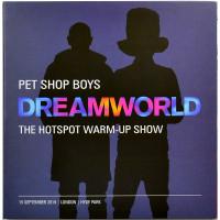 PET SHOP BOYS Live in London Hyde Park 2019 CD