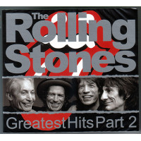 THE ROLLING STONES Greatest Hits 2CD set