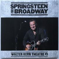 BRUCE SPRINGSTEEN Live On Broadway 2018 2CD set