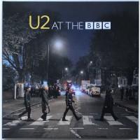 U2 Live at the BBC CD+DVD set
