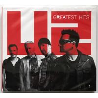 U2 Greatest Hits 2CD set